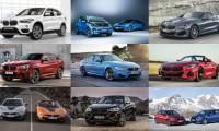 BMWの新車で買える現行車種一覧&人気ランキング|2018年最新版