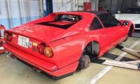 フェラーリの維持費まとめ!車検費用や故障時の修理費用は?