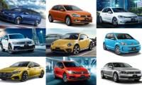 【フォルクスワーゲン(VW)】新車で買える現行車種一覧&人気ランキング|2018年最新版
