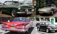 クラシックカーとは?魅力や購入・維持の注意事項から年代別人気クラシックカー9選まで