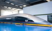 【超速】時速1,200kmの乗り物「ハイパーループ」テスト用 実物大旅客ポッドが公開