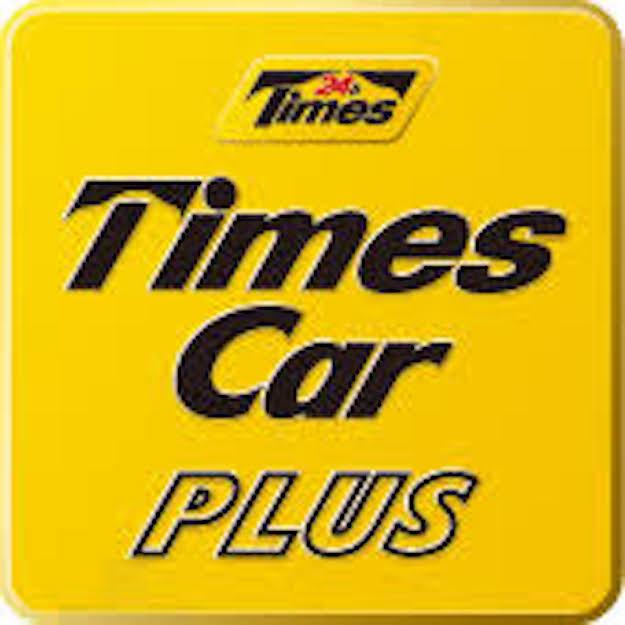 タイムズカープラス カーシェア アプリ