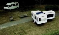 【キャンプ好き必見】バンをキャンピングカーに変身させる夢のようなキットが登場!