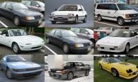 【編集部が厳選】80年代の国産・アメ車ネオクラシックカー11選!現在の中古車価格は?
