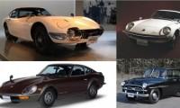 旧車とは?魅力や購入・維持の注意事項から年代別人気旧車9選まで