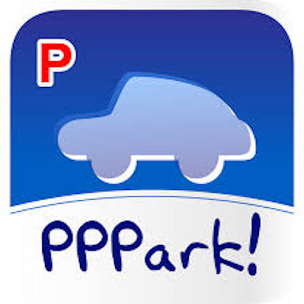 PPPark! 駐車場 アプリ