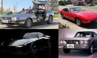 世紀の天才ジウジアーロのデザインした車13選!あの日本車もデザインしていた?