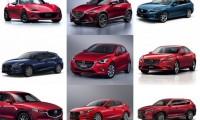 マツダの新車で買える現行車種一覧&人気ランキング|2018年最新版