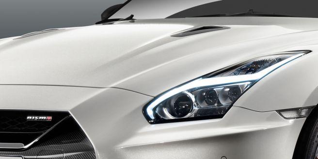 日産 GT-R ステーションワゴン レンダリングCG