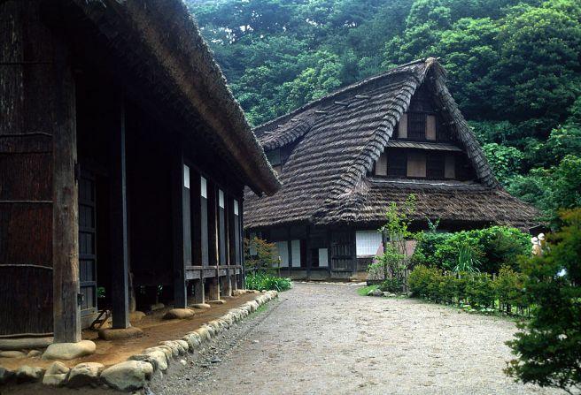 生田緑地 神奈川県