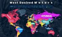 2018年世界で一番検索された自動車メーカーが発表!日本で一番検索されたのは?