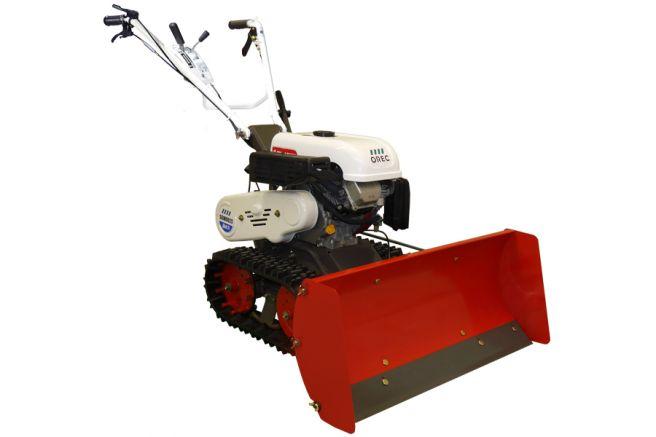 オーレックス 除雪機 スノークリーン SGW802S