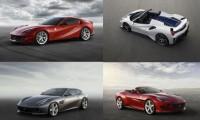 フェラーリの現行車種一覧!新車購入できるモデルの価格や性能から新型車の最新情報まで