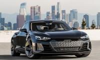 アウディ e-tron GT コンセプトは2020年に市販化へ!フルEVスポーツカーでは最強スペックに