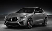 V8のマセラティ新型レヴァンテGTSが日本発表!限定15台の特別仕様車も