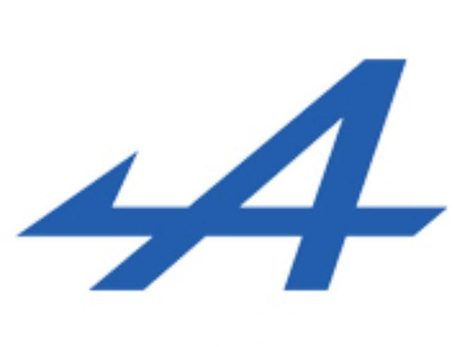 アルピーヌ ロゴ
