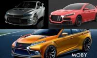 三菱新型ランサーエボリューションが2019年に復活か!ランエボ11のデザインやスペックを予想