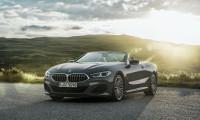 BMW新型8シリーズカブリオレ日本国内発売開始!1,838万円から