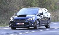 スバル新型レヴォーグ フルモデルチェンジで2019年発表か?新開発ターボや自動運転についても