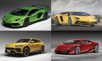 スーパーカーメーカー「ランボルギーニ」とは?新車で買える現行モデルも紹介!