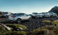 メルセデス・ベンツSUV全車種比較!スペックや価格などからAMG・EQモデルについても