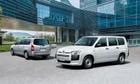 トヨタ プロボックスとサクシードにハイブリッド車追加!モデル&ガソリン車との違いを徹底比較