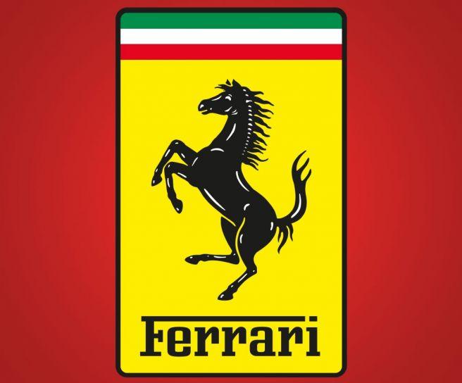 フェラーリ ロゴ エンブレム