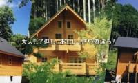 【アメリカキャンプ村 総合情報】幅広い宿泊施設で贅沢ステイ!気になる観光スポット情報も