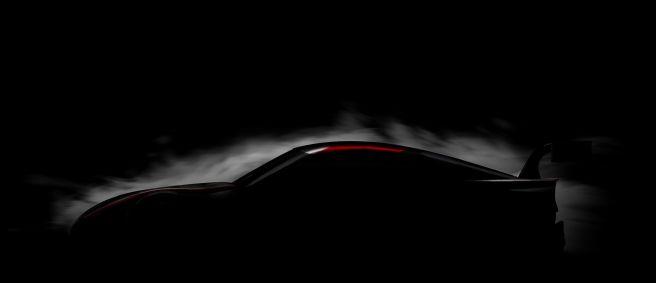 トヨタ GRスープラ スーパーGTコンセプト