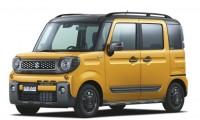 【爆売れ予報】SUVなスズキ新型スペーシア ギアの販売予告が出た!ターボ追加で打倒N-BOX?