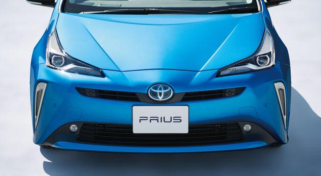 トヨタ プリウス 2018年モデル