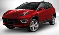 フェラーリ初SUV「プロサングエ」のデザイン予想CGを公開!スペック予想も