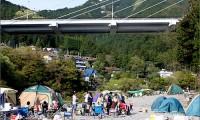【川井キャンプ場 総合情報】多摩川で川遊びが楽しめる!施設情報や口コミを紹介