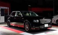 トヨタの最高級車「センチュリー」御料車からGRMN、過去のモデルまで!