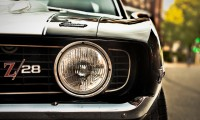 【シボレー カマロの歴代モデル】50年以上の歴史を持つアメリカンスポーツカー