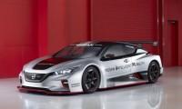 日産 新型リーフ ニスモRCが発表!新型EVレーシングカー驚きのスペックや発売予定をチェック