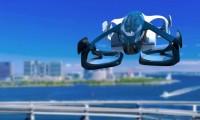 【動画】空飛ぶ車が実現したら生活はこうなる!