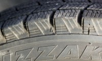タイヤのスリップサインの見方は?写真・画像で見分けるスリップサイン!