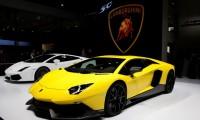 カーセンサーにGacktさんの愛車、世界限定100台のランボルギーニが掲載中!