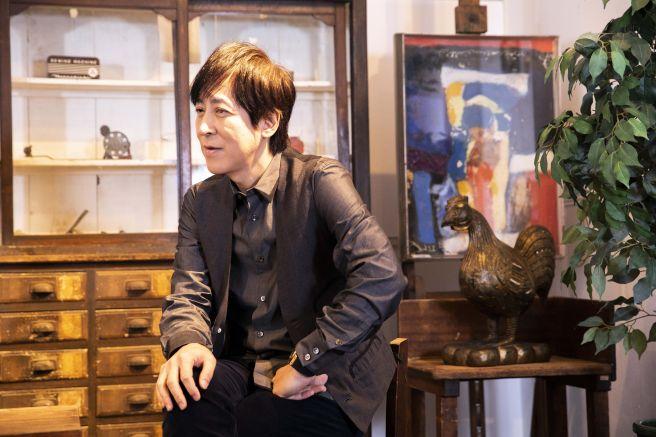 伊藤一朗さん インタビュー