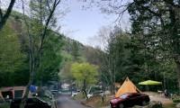 【小黒川渓谷キャンプ場 総合情報】アルプス山脈に囲まれる緑豊かなキャンプ場!気になる口コミ情報も