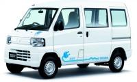 三菱の軽自動車全8車種一覧!共同開発している車種はどれ?