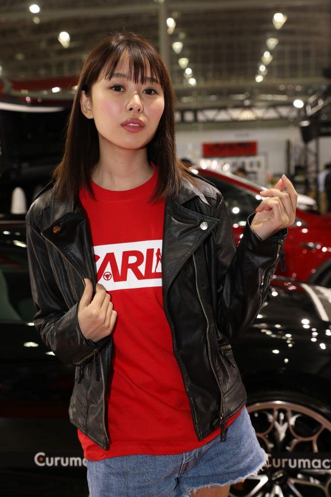 東京オートサロン2019コンパニオン_798