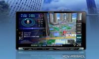 ケンウッドのハイエンドナビ Mシリーズがモデルチェンジ!「MDV-M906HDL」の変更点は?