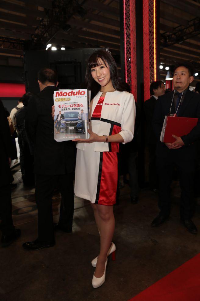 東京オートサロン2019コンパニオン_241
