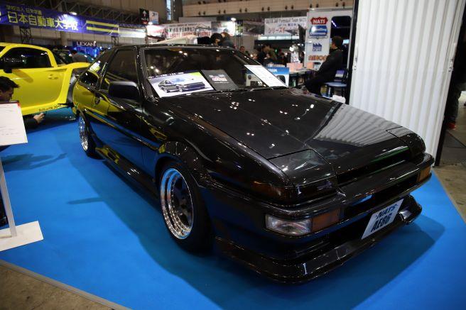 NATS AE86