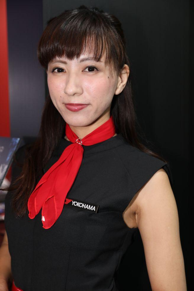 東京オートサロン2019コンパニオン_麻生ゆうき