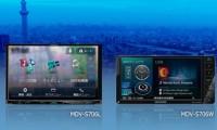 ケンウッドのミドルランクナビ Sシリーズがモデルチェンジ!「MDV-S706」の変更点は?