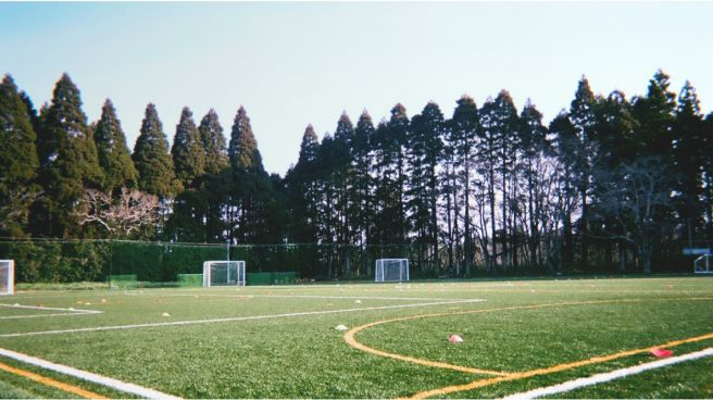 昭和の森フォレストビレッジ フットサルコート