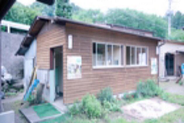 鬼怒川温泉オートキャンプ場 トイレ
